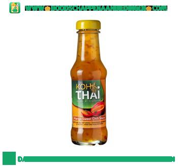 Koh Thai Mango sweet chili saus aanbieding