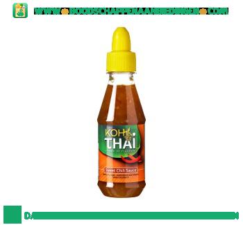 Koh Thai Sweet chili saus aanbieding