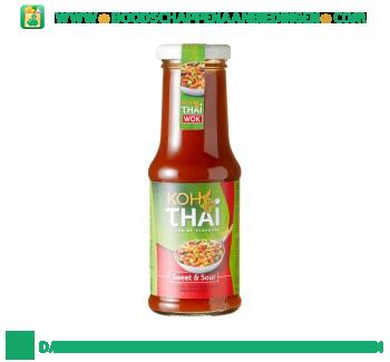 Koh Thai Sweet & sour aanbieding