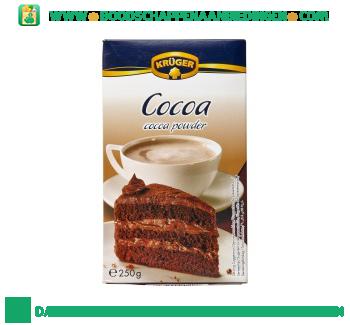 Kruger Cacao poeder aanbieding