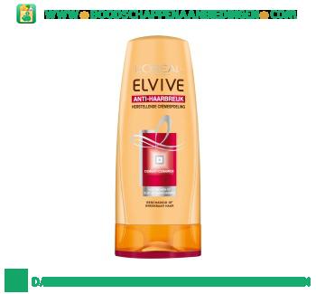 L'Oréal Elvive Conditioner anti-haarbreuk aanbieding