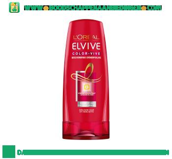 L'Oréal Elvive Crèmespoeling color-vive aanbieding