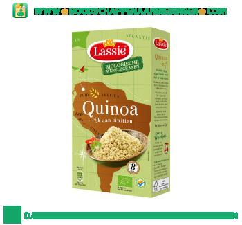 Lassie Biologische quinoa aanbieding