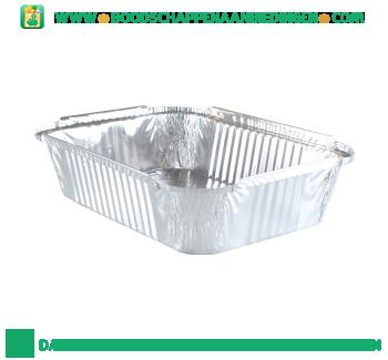 Lexro Diepvries/ovenbakjes 2.0 liter aanbieding