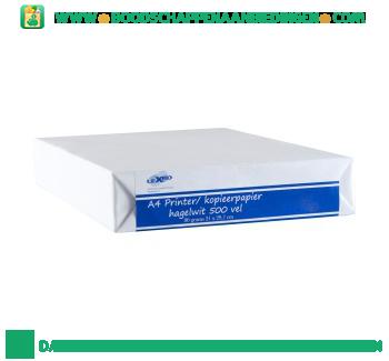 Lexro Printerpapier 500 vel aanbieding