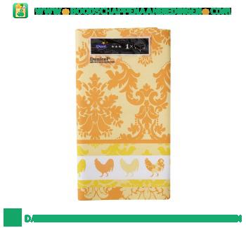 Lexro Tafelkleed chicken fun 138×220 aanbieding