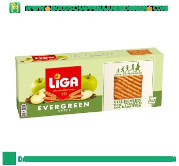 Liga Evergreen appel aanbieding