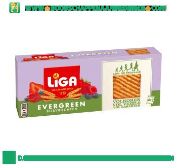 Liga Evergreen bosvruchten aanbieding