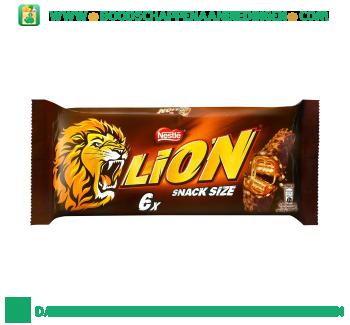 Lion 6-pak aanbieding