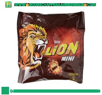 Lion Mini aanbieding