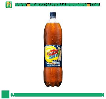 Lipton Ice Tea Zero Sparkling aanbieding