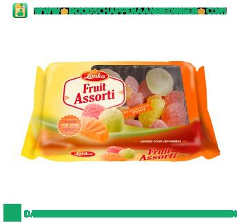 Lonka Fruit assorti aanbieding