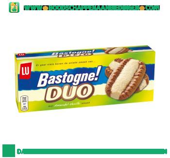 Lu Bastogne duo aanbieding