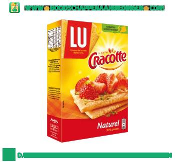 Lu Cracotte naturel aanbieding