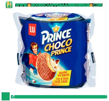 Lu Prince chocoprince aanbieding