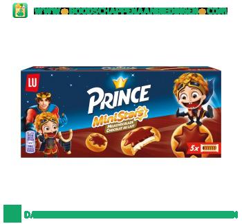 Prince ministars aanbieding