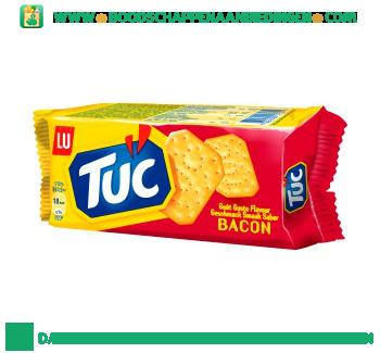 Lu Tuc bacon aanbieding