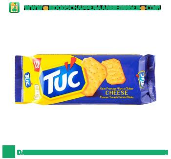 Lu Tuc cheese aanbieding
