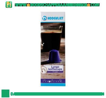 Lungo koffiecups sterkte 4 aanbieding