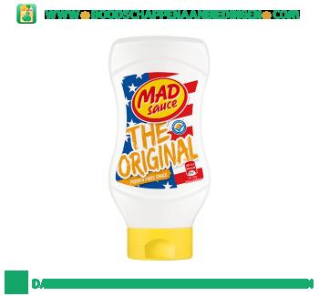 Mad Sauce The original aanbieding