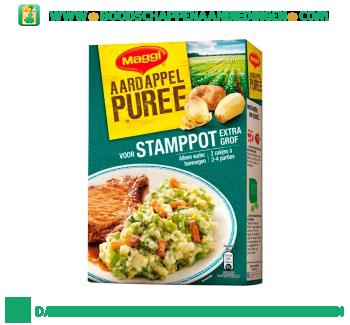 Maggi Aardappelpuree stamppot aanbieding
