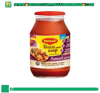 Maggi Basis voor soep tomaat aanbieding