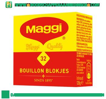Maggi Bouillonblokjes aanbieding