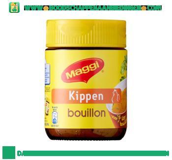 Maggi Kippen bouillon aanbieding