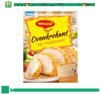 Maggi Ovenkrokant kip traditioneel aanbieding