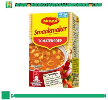 Maggi Smaakmaker tomatensoep aanbieding