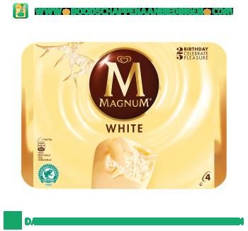 Magnum IJs white aanbieding