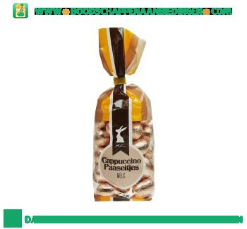 Maitre du Chocolat Massieve eitjes cap. aanbieding