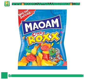 Maoam Maoam crazy roxx aanbieding