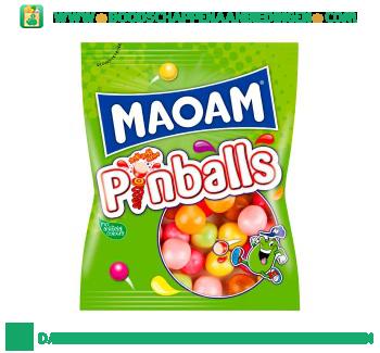 Maoam Pinballs aanbieding