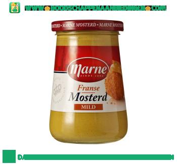 Marne Franse mosterd mild aanbieding