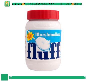 Marshmallow fluff aanbieding