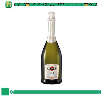 Martini Asti spumante aanbieding
