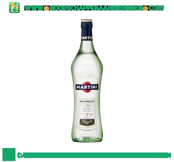 Martini bianco aanbieding