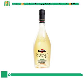 Martini Royale bianco aanbieding