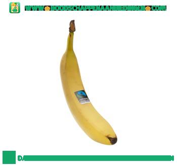 Max havelaar banaan aanbieding