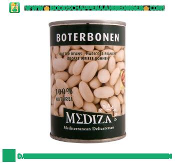Mediza Boterbonen aanbieding