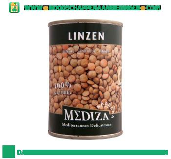 Mediza Linzen aanbieding