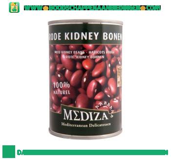 Mediza Rode kidney bonen aanbieding