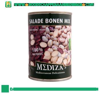 Mediza Salade bonen mix aanbieding