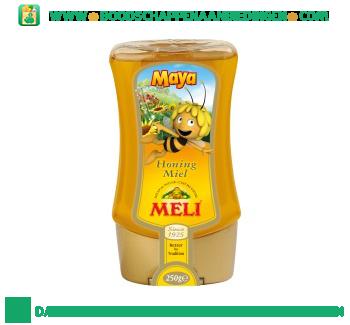 Meli Maya de bij honing aanbieding