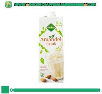 Melkan Amandel drink aanbieding