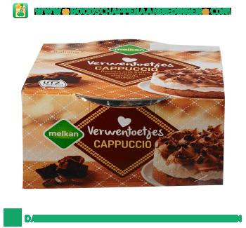 Melkan Cappuccio aanbieding