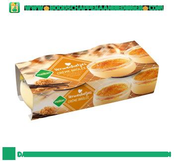 Melkan Crème brulee aanbieding