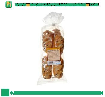 Melkbroodjes chocolade uitdeelverpakking aanbieding