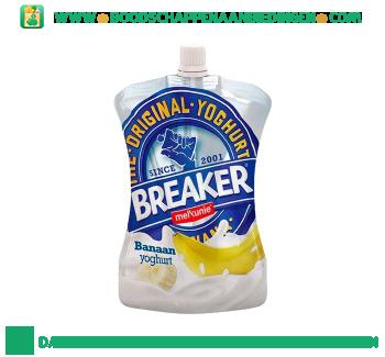 Melkunie Breaker banaan aanbieding